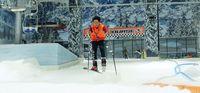 Sekarang Main Ski Engga Harus Ke Negara 4 Musim Lho, Kok Bisa?