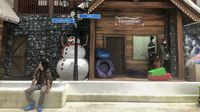 Liburan Musim Dingin Khas Eropa di Transpark Juanda Mall Bekasi