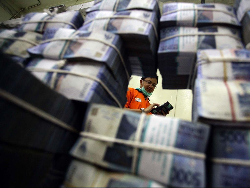 RI Dapat Utang Rp 7 T dari ADB, Uangnya Buat Apa?