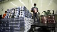 Heboh Uang Pemda Ratusan Triliun Ngendap di Bank