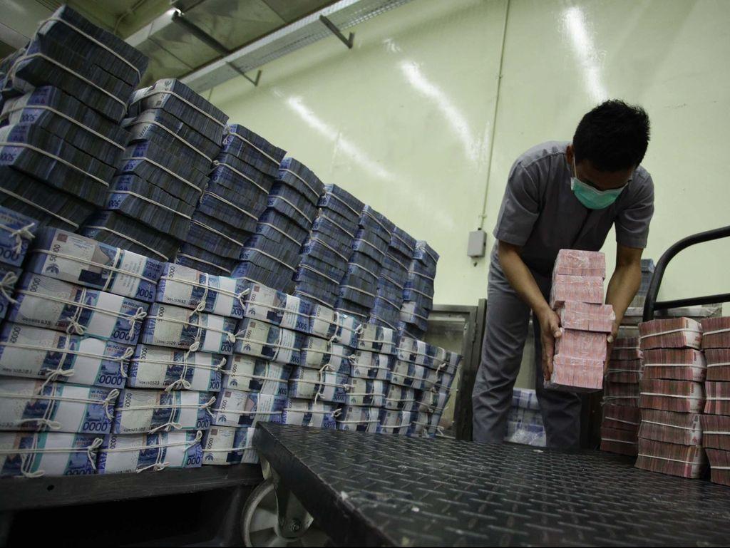 Sebelum Maybank, Ini Sederet Skandal Uang Nasabah Bank Raib