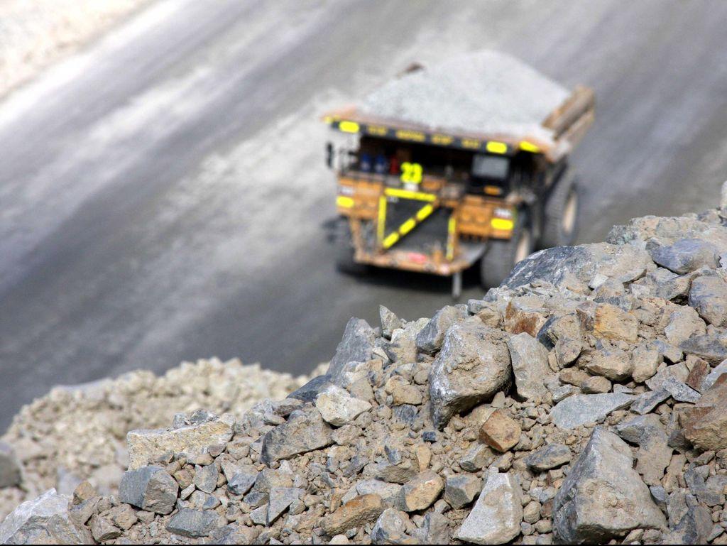 Kementerian ESDM Ungkap Bocoran RUU Minerba