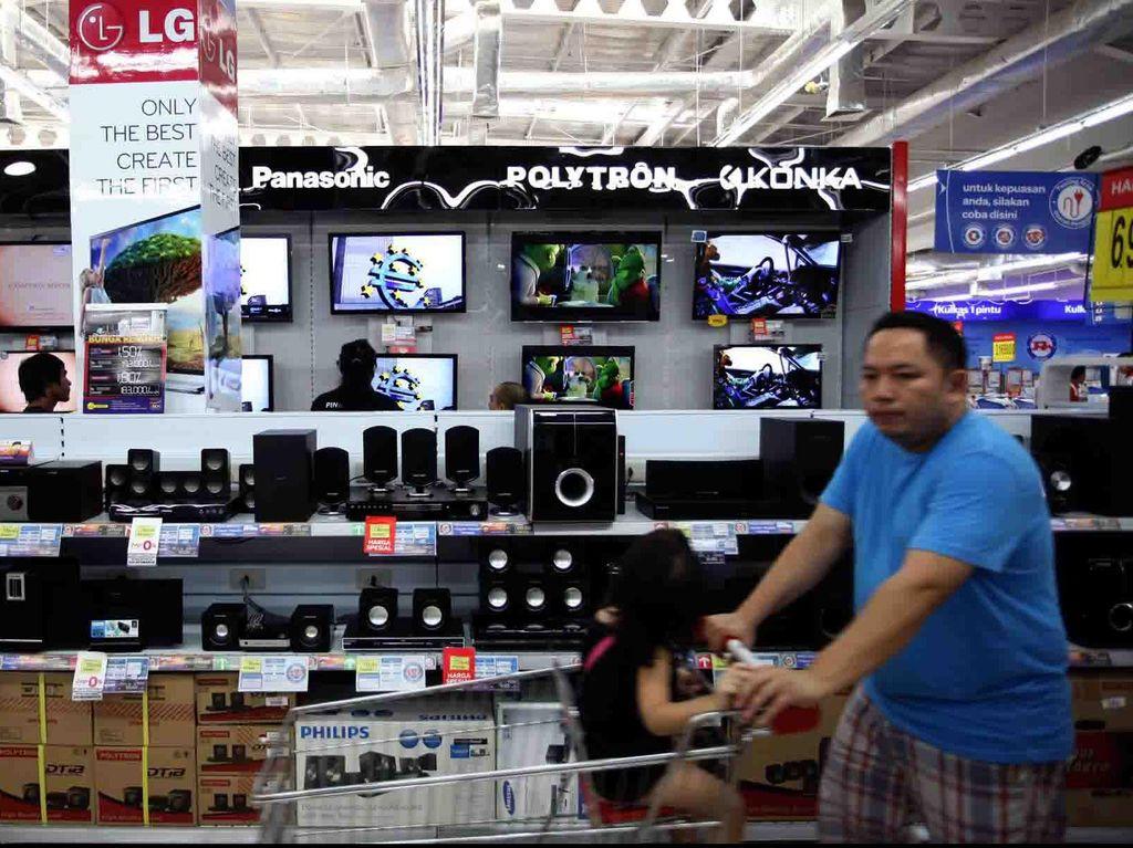 Pemkot Bekasi Ungkap Ada 250 Toko Elektronik-Emas Buka Selama PSBB