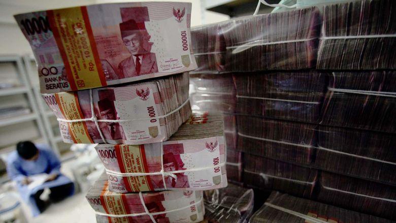 Kata Ekonom Soal APBN Jokowi Rp 2.220 T di 2018