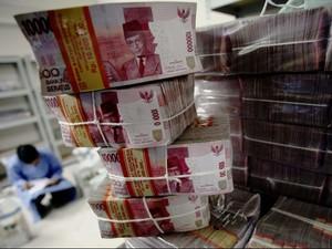 Utang Zaman Jokowi Naik Rp 1.000 T, Kemenkeu: Kebutuhan Belanja Besar