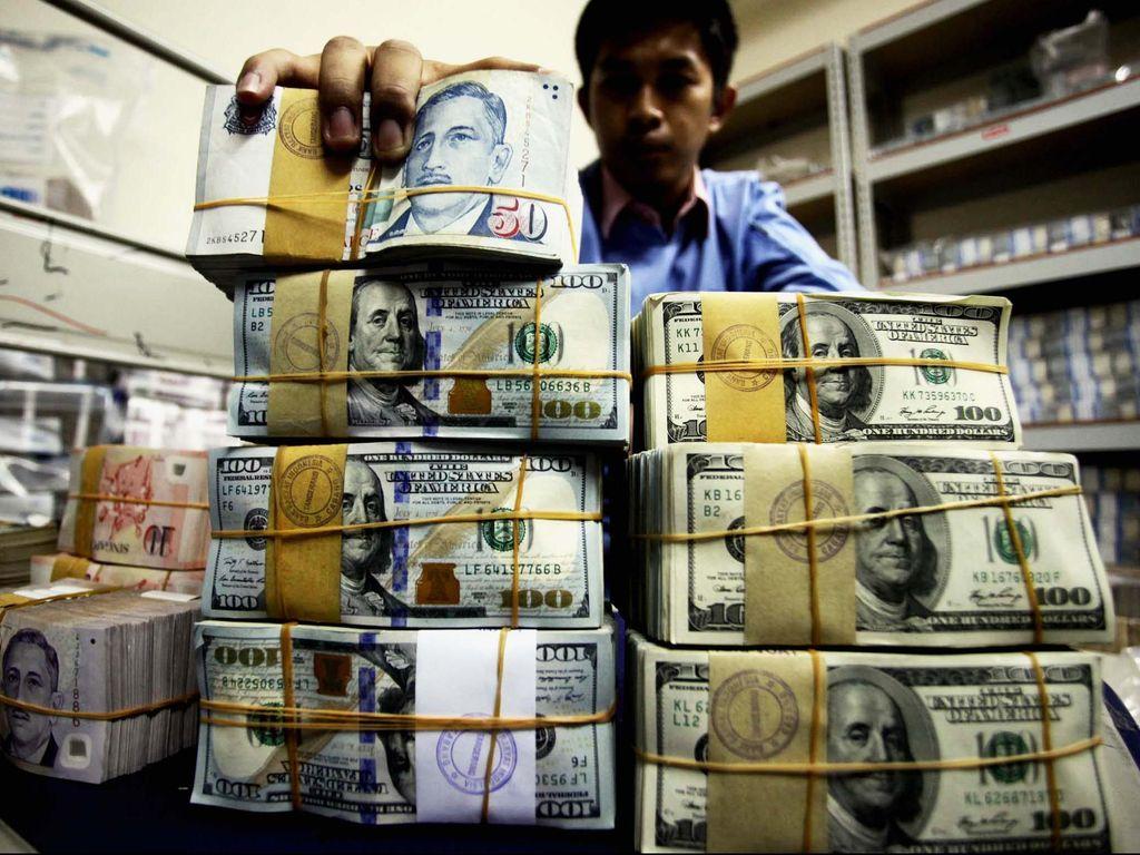 Sebelum Corona Merebak, Posisi Investasi Internasional RI US$ 338 M