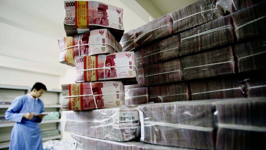 Target KUR Tahun Ini Naik Jadi Rp 110 Triliun