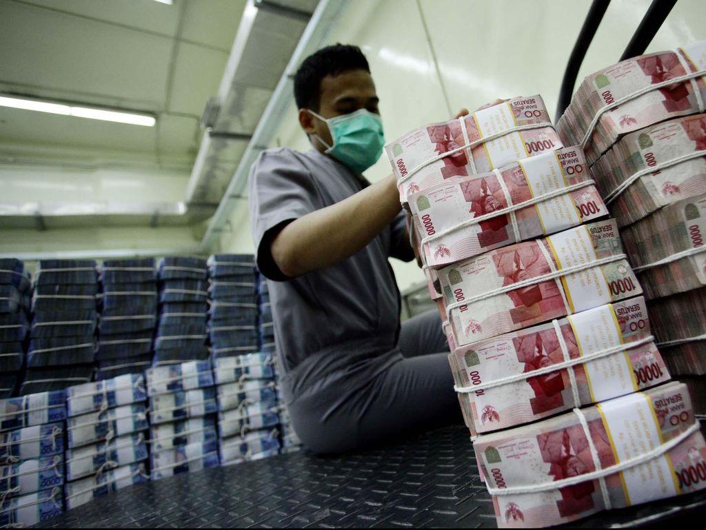 Himbara Buka Suara soal 496 Transaksi Mencurigakan di Bank RI