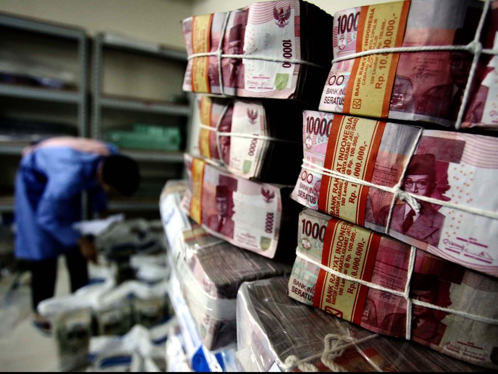 Usulan Cetak Uang Rp 600 T Ditolak, Banggar DPR Bersuara