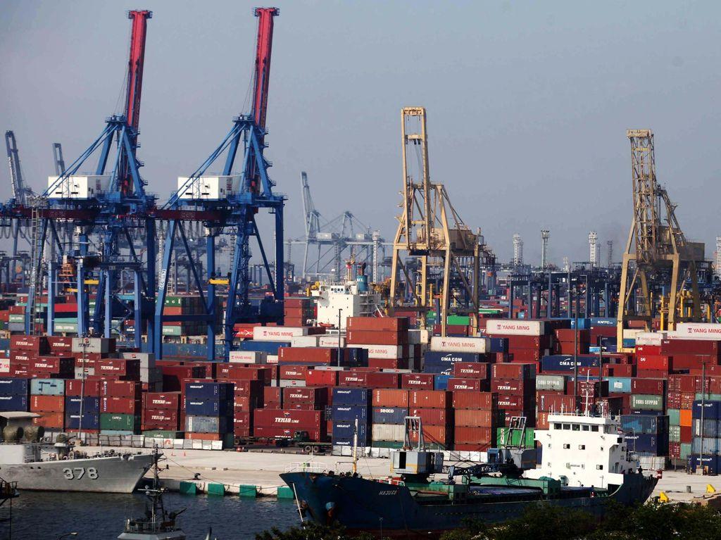 Neraca Pembayaran RI Surplus US$ 2,1 Miliar
