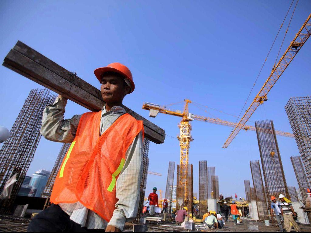 Pengembang Minta Pembayaran Utang Ditunda Buat Gaji Karyawan
