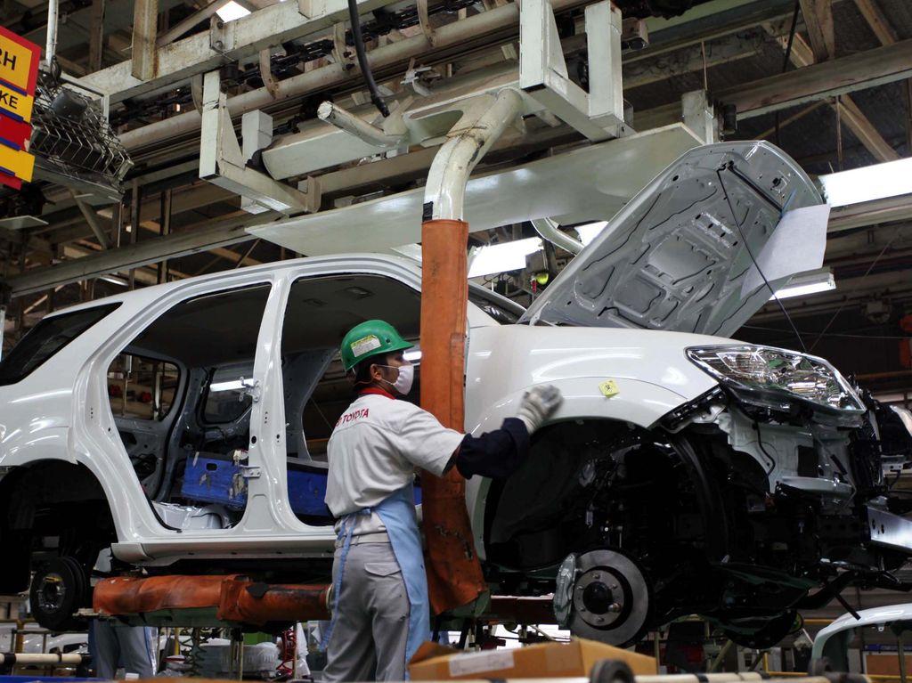 Dear Mahasiswa S1, Toyota Indonesia Buka Lowongan Magang Nih!