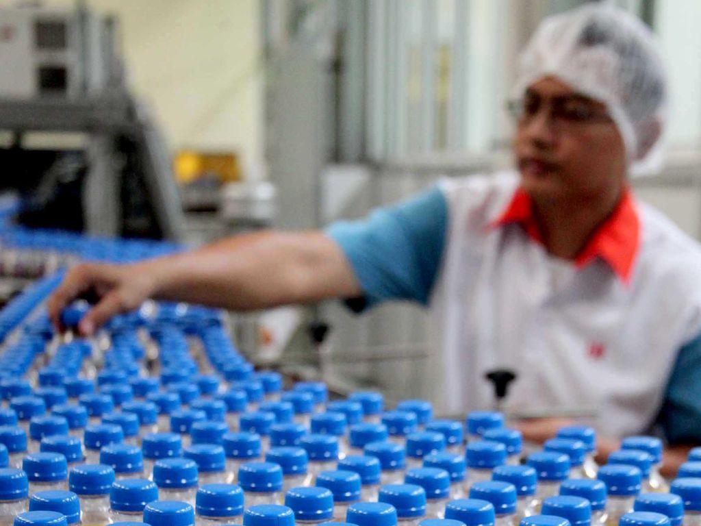 Ini Skenario Terburuk Industri Makanan dan Minuman Imbas Corona