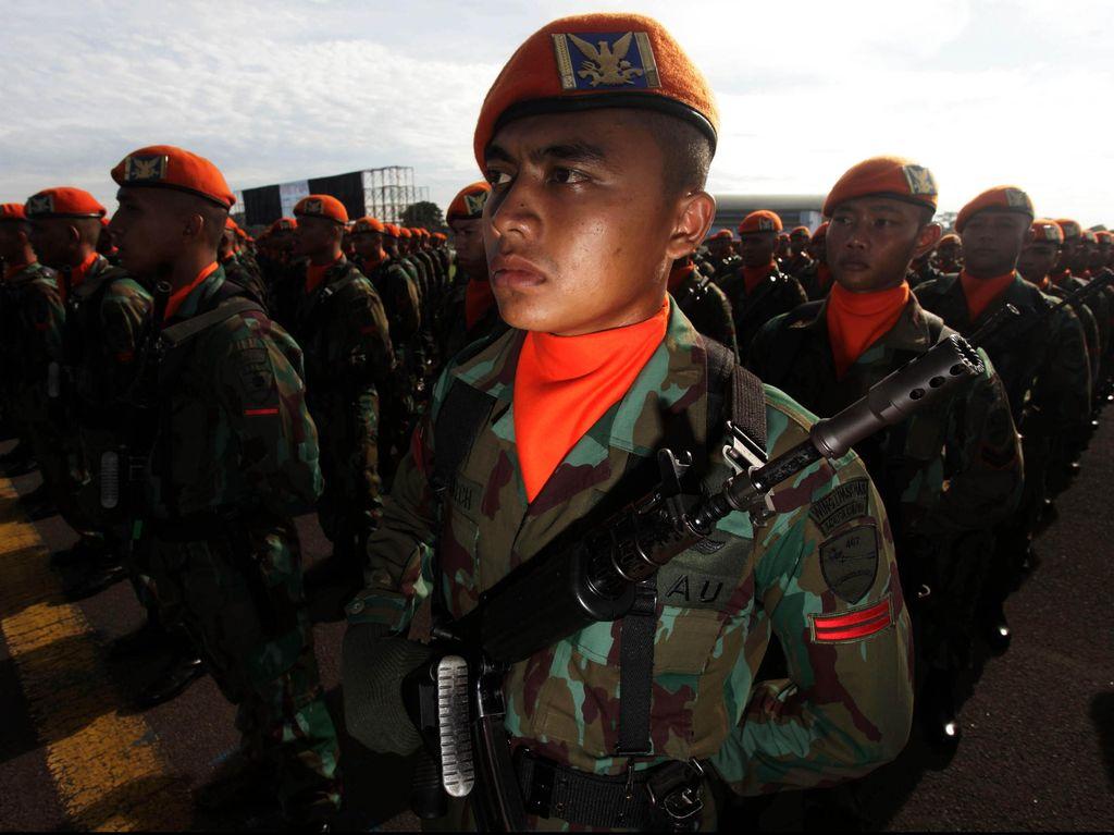 Jabatan Wakil Panglima TNI: Dibekukan Gus Dur, Dihidupkan Jokowi