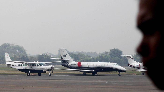 13 Rute Jet Komersial Dipindah ke Kertajati, Ini Daftarnya