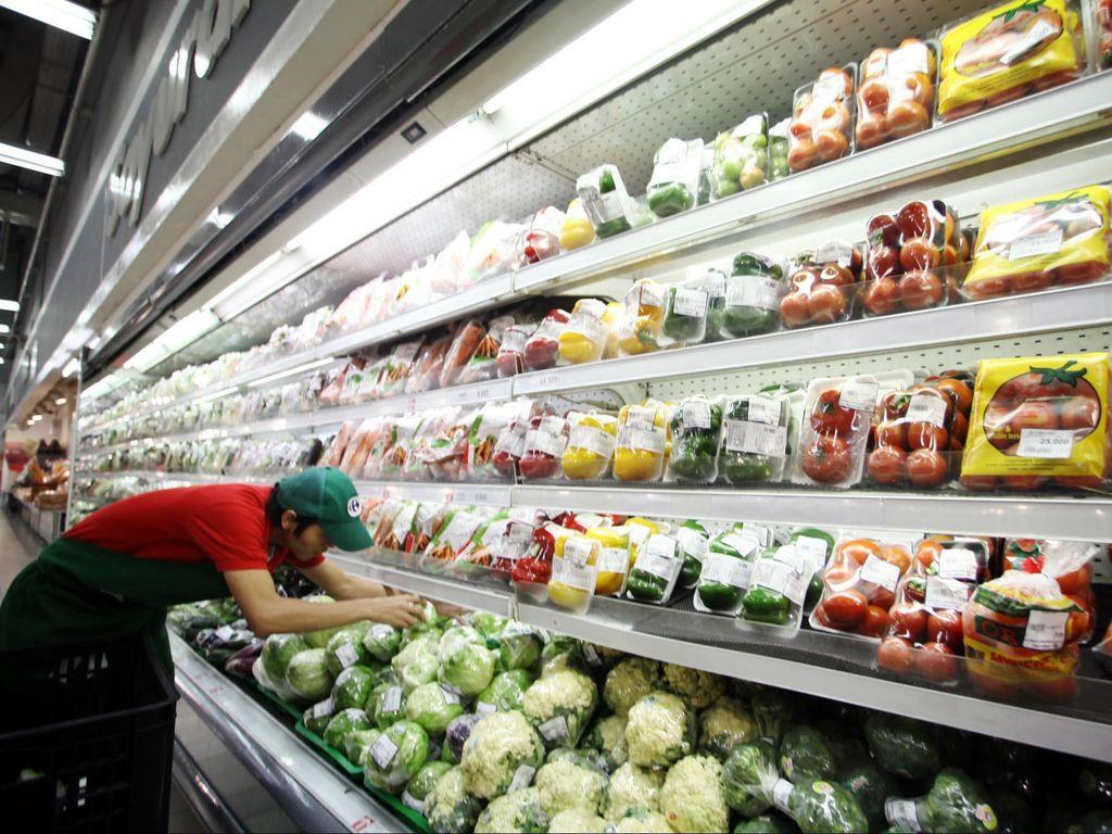 Kalah di Harga, Sayuran Asal RI di Jepang Menang Kualitas