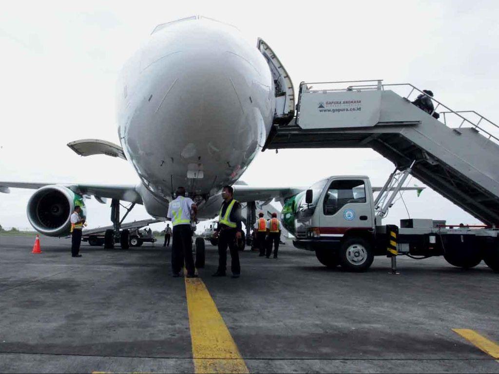 Airbus Pangkas 1.100 Pegawai di Eropa
