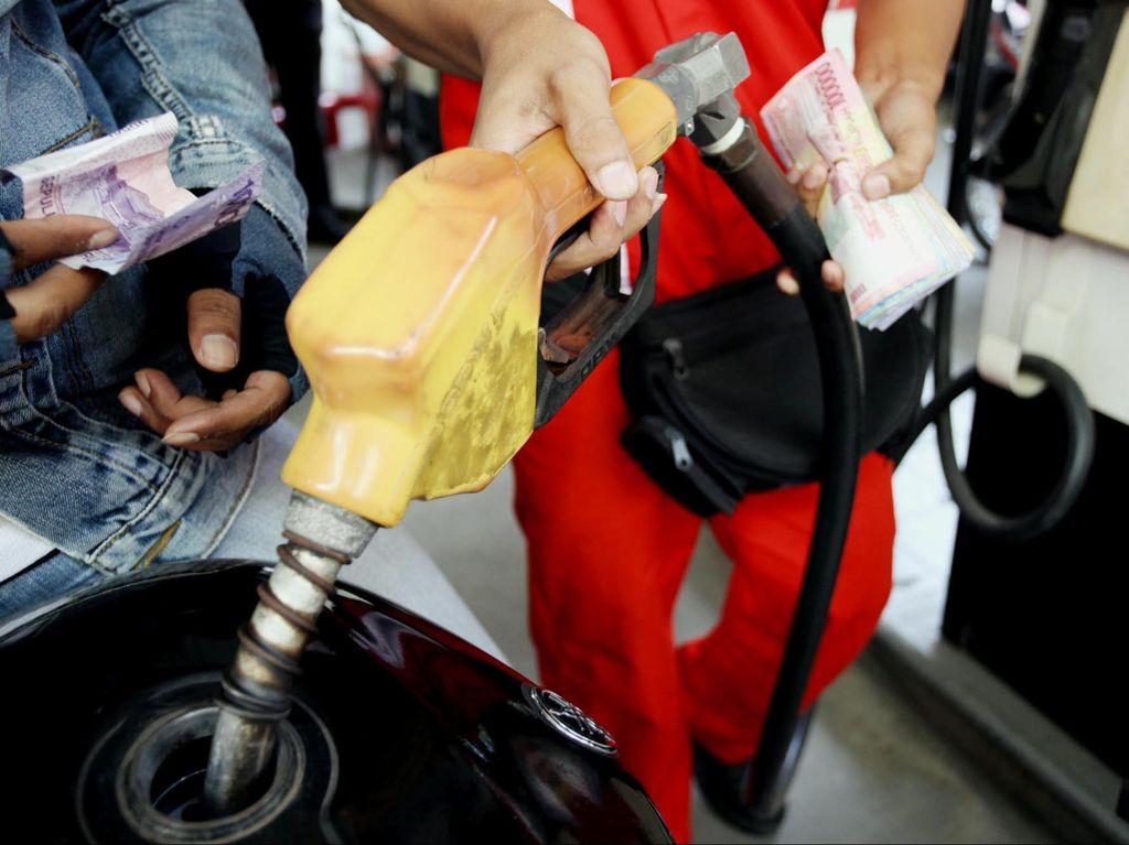 Ahok Respons Heboh Premium Mau Dihapus, Utang Pemerintah Bengkak