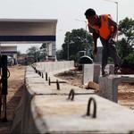 Membentang 83,9 Km, Berapa Dana Bangun Tol Serang-Panimbang?
