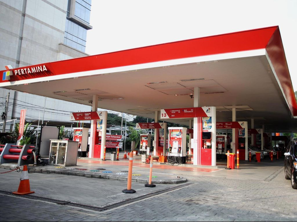 Viral Gaji Petugas Kebersihan Pertamina Rp 13 Juta, Manajemen: Hoax!