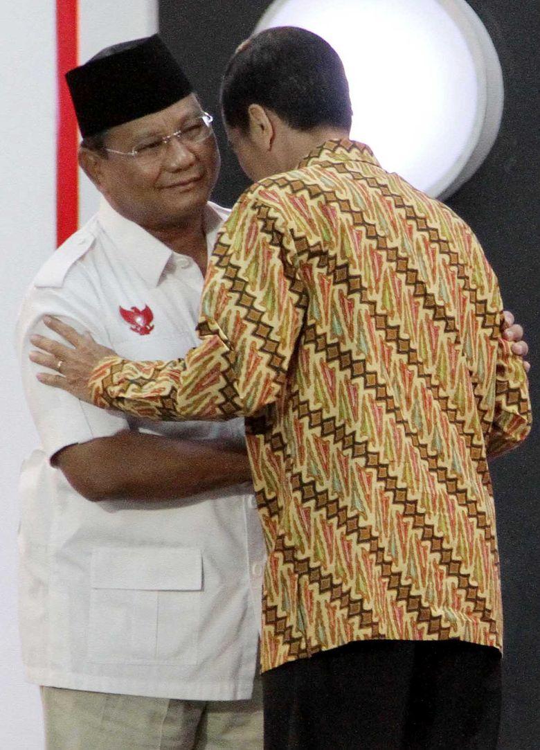 Prabowo Batal Nyapres?