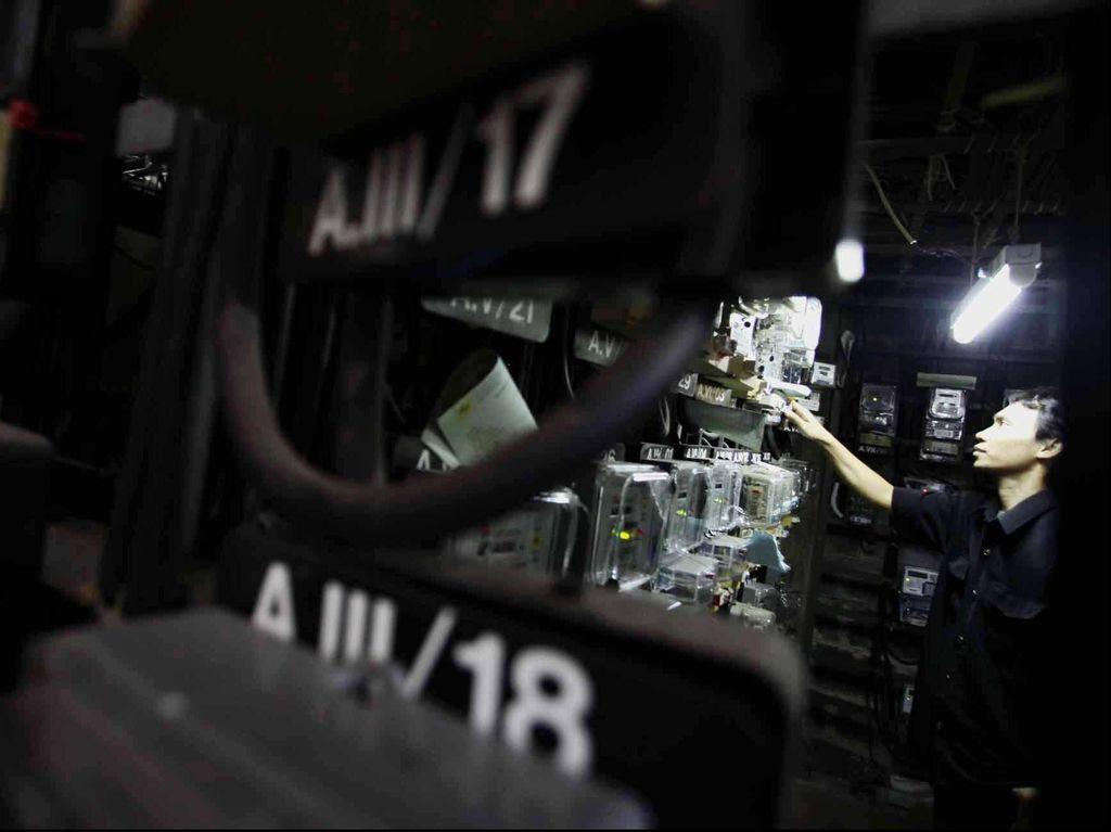 Kompensasi Bagi Korban Blackout