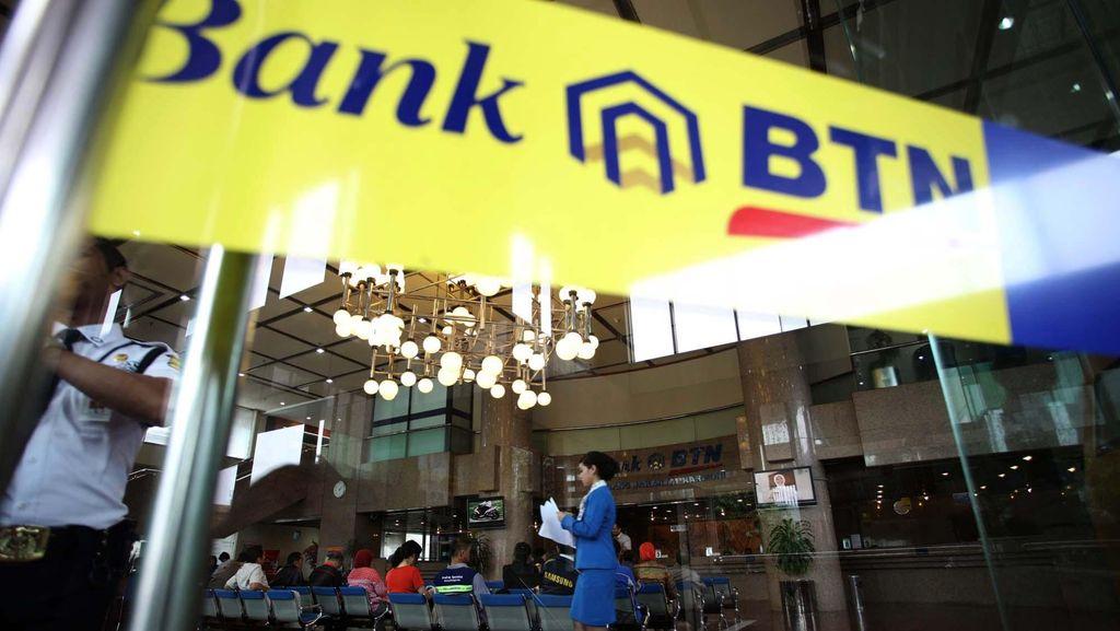 BTN Terbitkan Surat Utang Rp 5 T, Kisaran Bunga 7,95%-8,9%