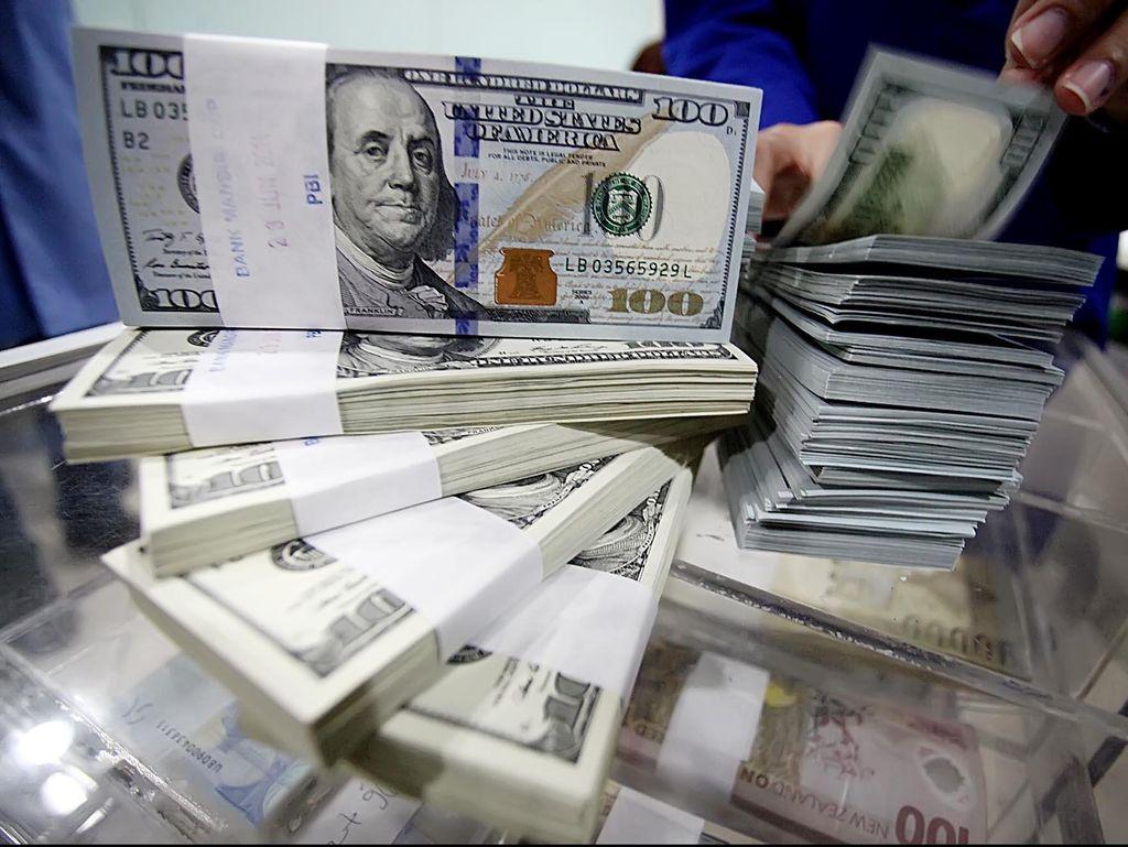 Pemerintah RI Jual Surat Utang Rp 41 Triliun di Luar Negeri