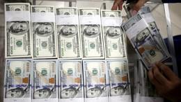 Dolar AS Loncat ke Rp 13.425
