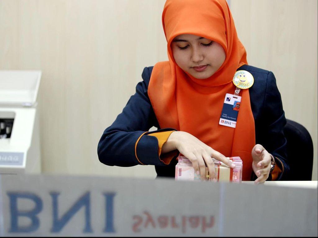 3.377 Lembaga Keuangan Siap Lapor Data Nasabah ke Ditjen Pajak
