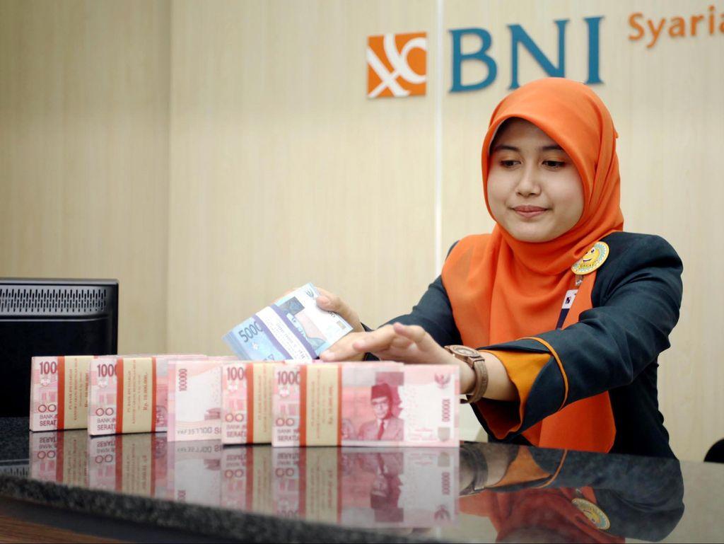Naik 18,49%, Aset Perbankan Syariah Capai Rp 305,5 T