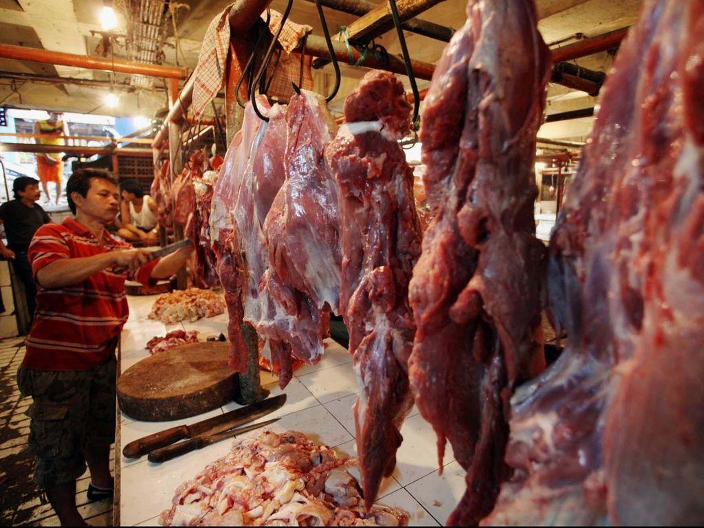 Mendag akan Atur Harga Rata-rata Daging Sapi