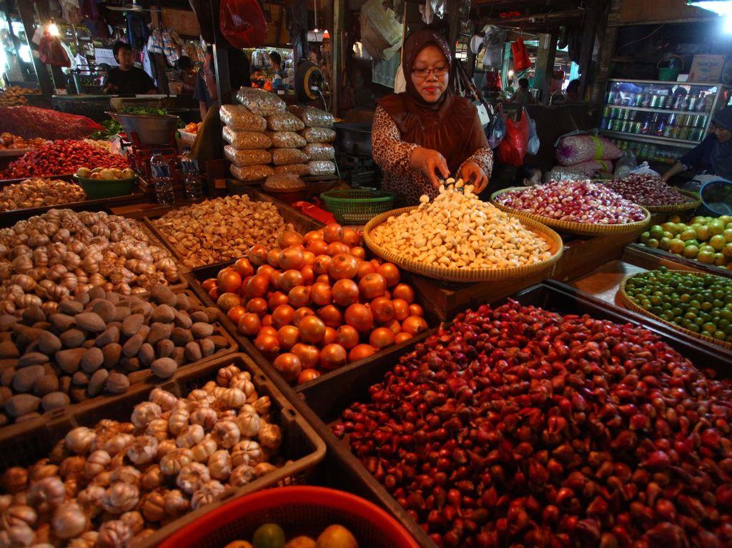 3 Saran Bank Dunia ke RI Atasi Orang Miskin Tak Bisa Beli Makanan Pokok