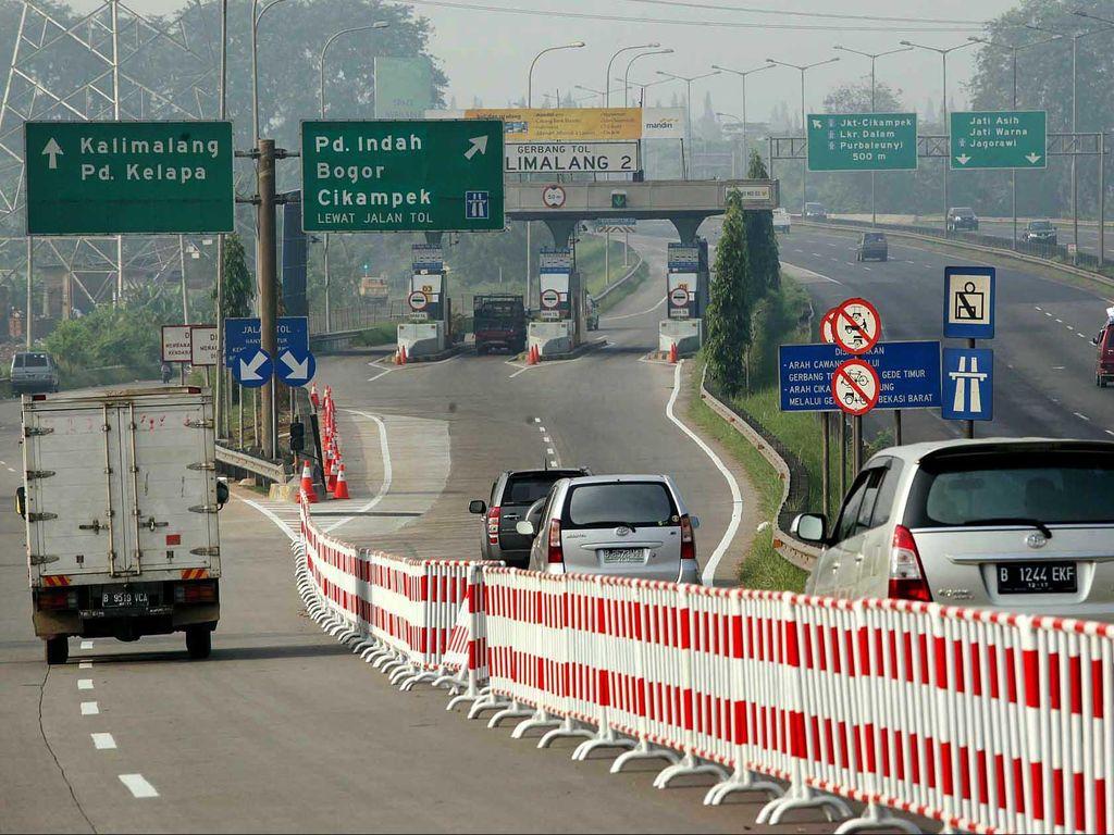 Untuk Arus Balik dari Selatan ke Jakarta Disarankan via Purbalingga