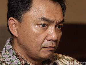 Sandiaga Tunjuk Dino Patti Djalal Jadi Chief Strategic Advisor Kemenparekraf