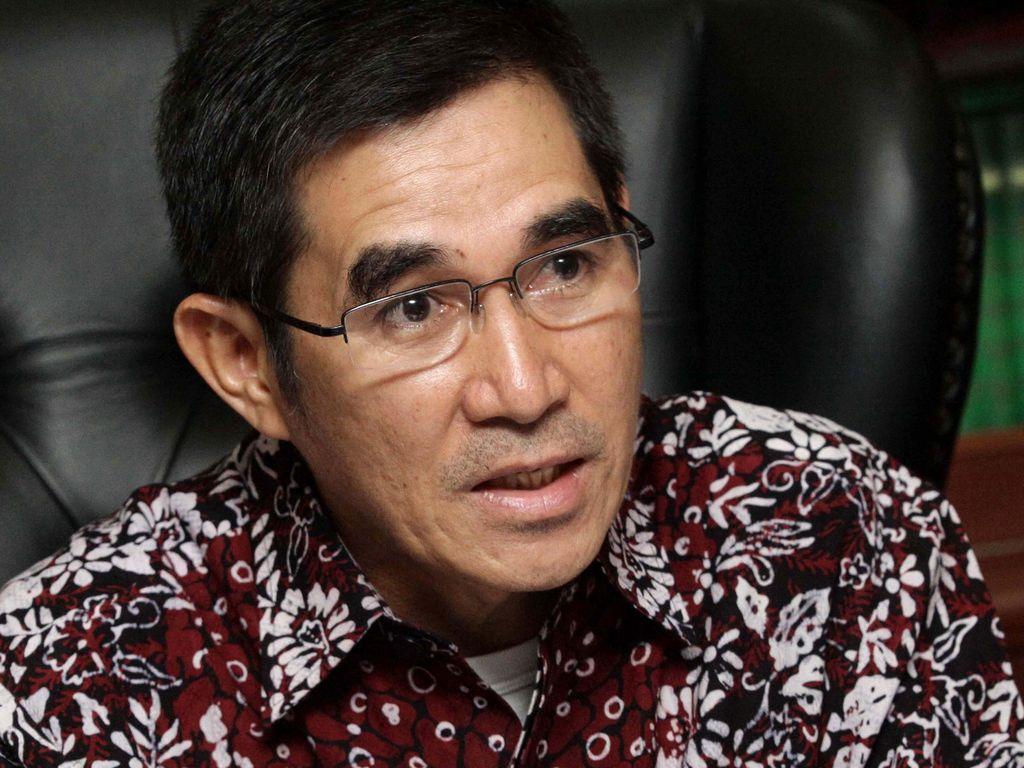 Eks Ketua MK: Jangan Sekali-kali Hapus Pasal Penodaan Agama