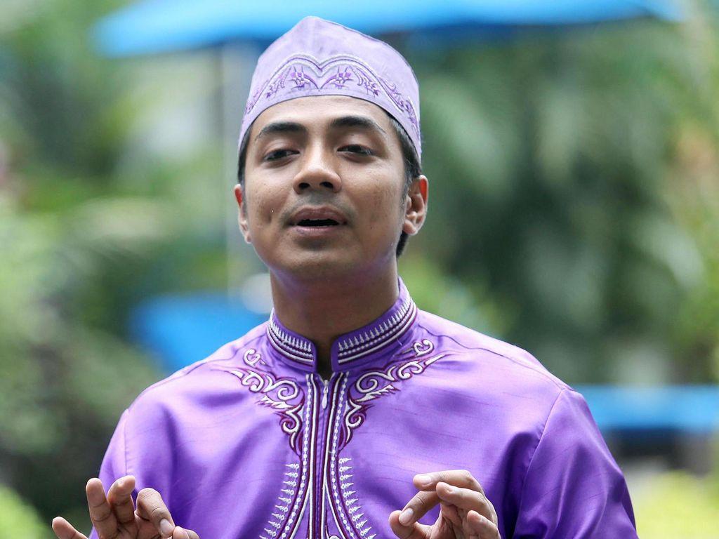 Ustaz Riza Muhammad Dicekal Masuk Hong Kong