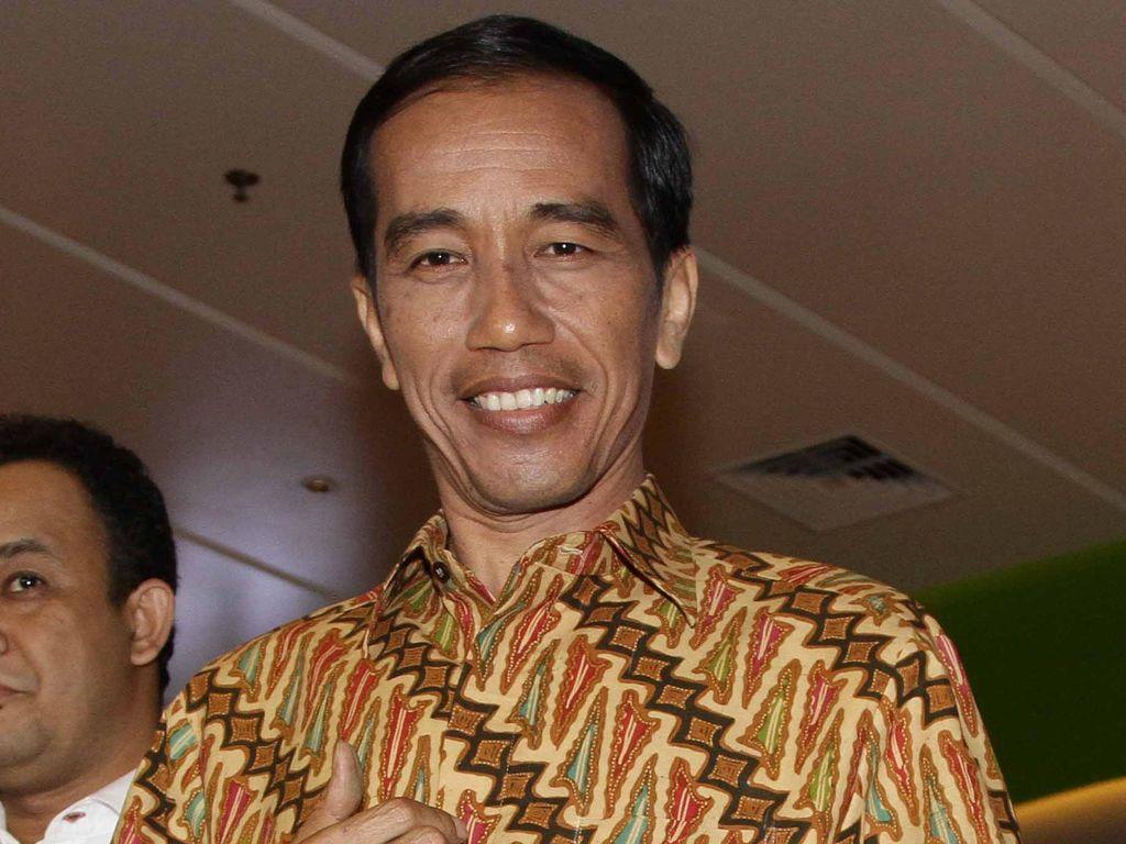 Pengamat: Jokowi Kesal karena Berharap Menang Mutlak, Tapi...