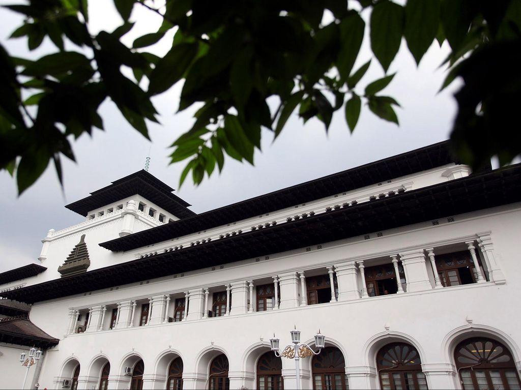 Pengangguran Paling Banyak di Jawa Barat Capai 527.000 Orang