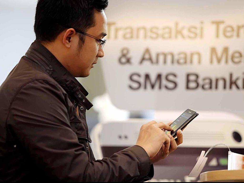 e-Money Doku Tembus 850 Ribu Pelanggan