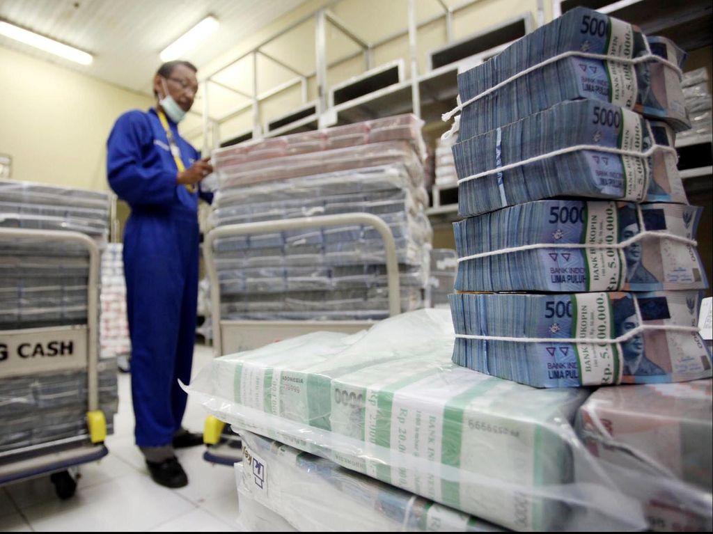 Intiland Batal Terbitkan Obligasi Global Rp 3,6 T