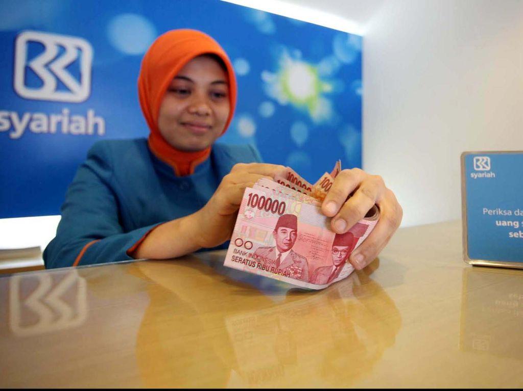 Eks Timses Jokowi di Komisaris Bank Syariah BUMN
