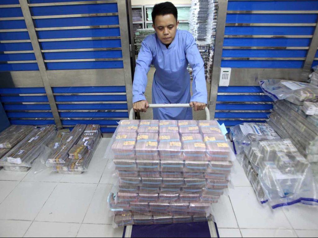 BPN Prabowo-Sandi Sebut Pemerintahan Jokowi Penyumbang Utang Terbesar