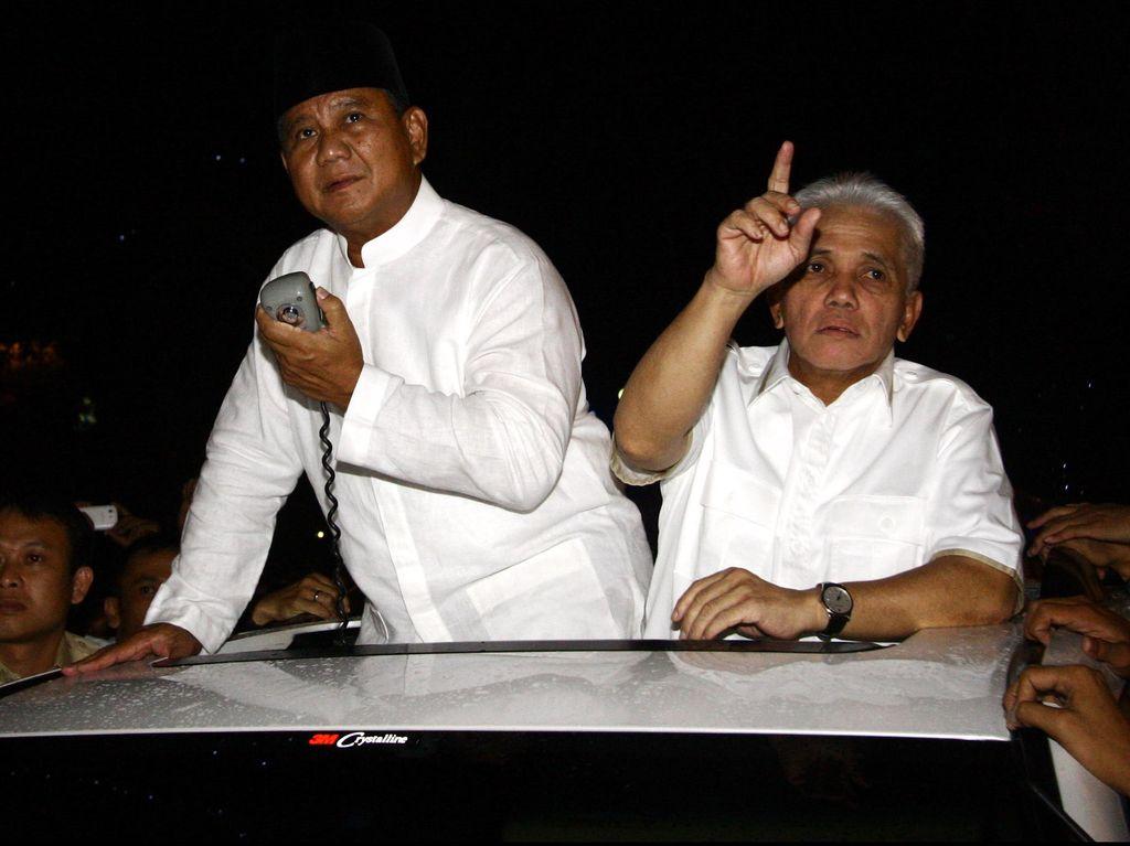 PKS: PAN Sudah Jadi Cawapres Prabowo di Pilpres 2014