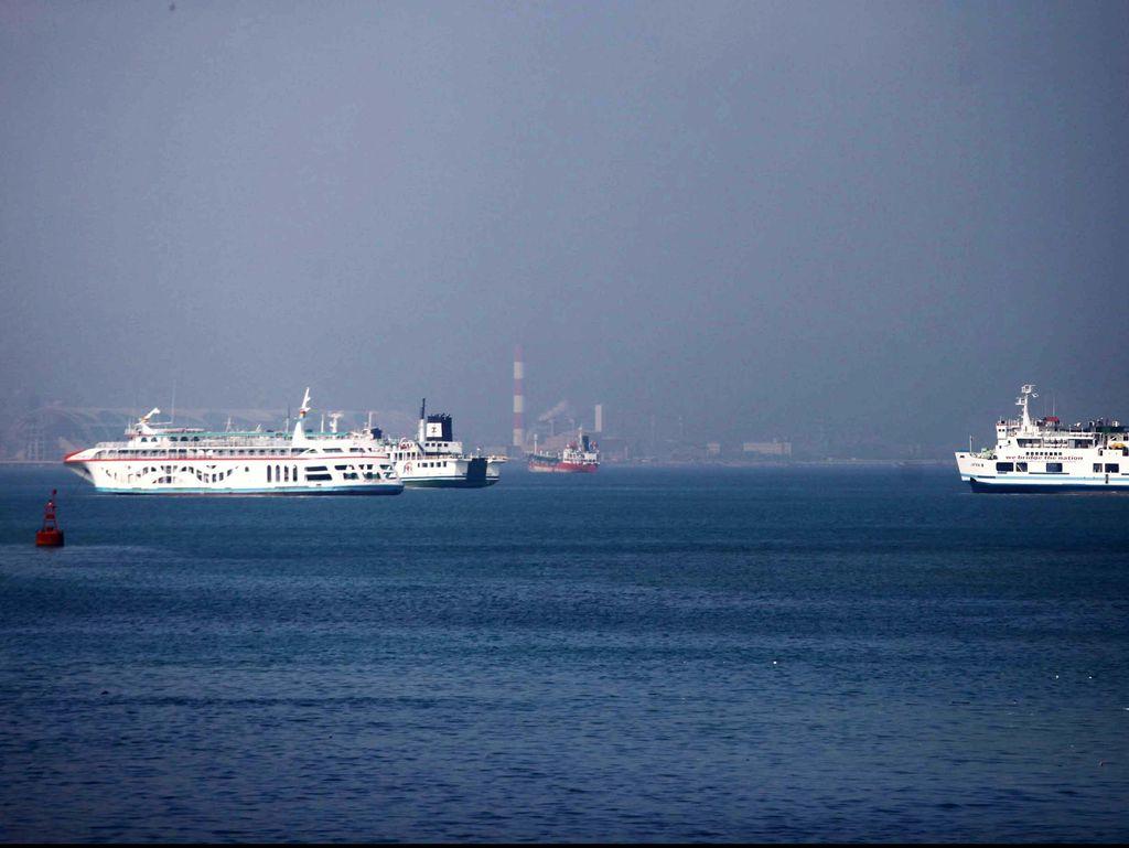 Kemenhub Optimalkan Layanan Navigasi Jelang TSS Selat Sunda & Lombok