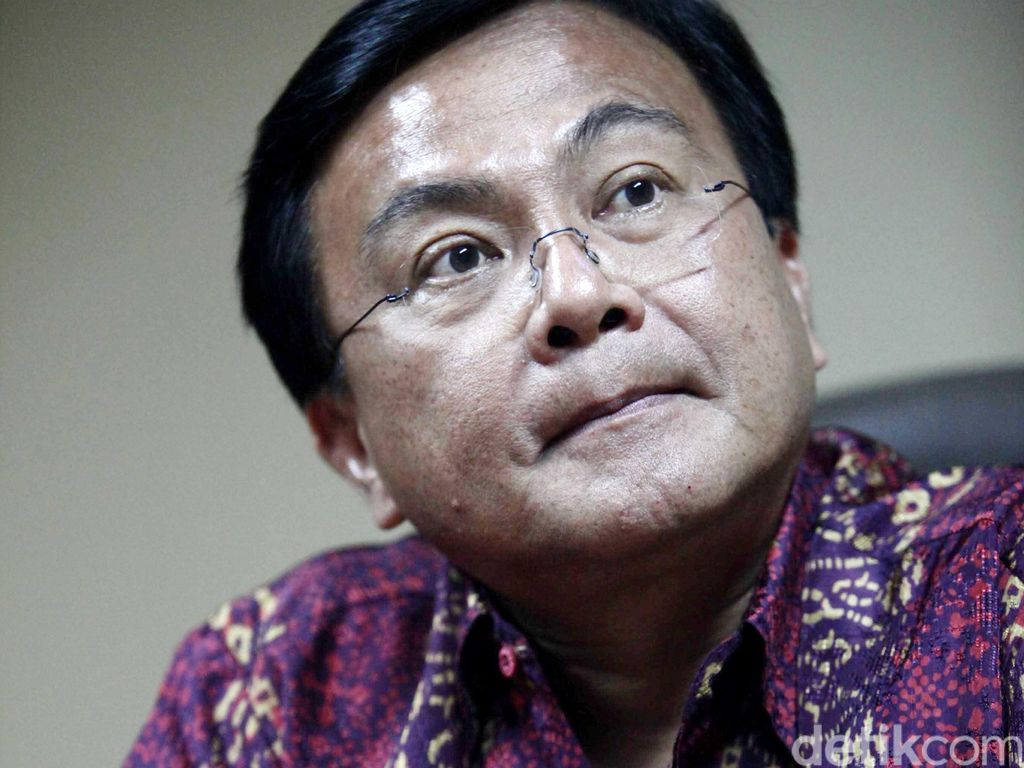 Benny Mamoto Beberkan 37 Terdakwa Kasus Terorisme Berlatar Belakang FPI