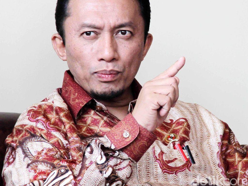 Tifatul Bantah PKS Keok di Quick Count Pilgub Jawa 2018