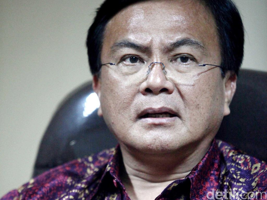 Benny Mamoto Ungkap Kondisi TGPF Intan Jaya, Sempat Syok Diadang KKB