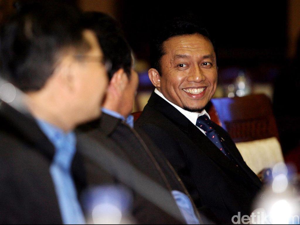 Tifatul Minta Prabowo Jalankan Rekomendasi Cawapres Ijtimak Ulama