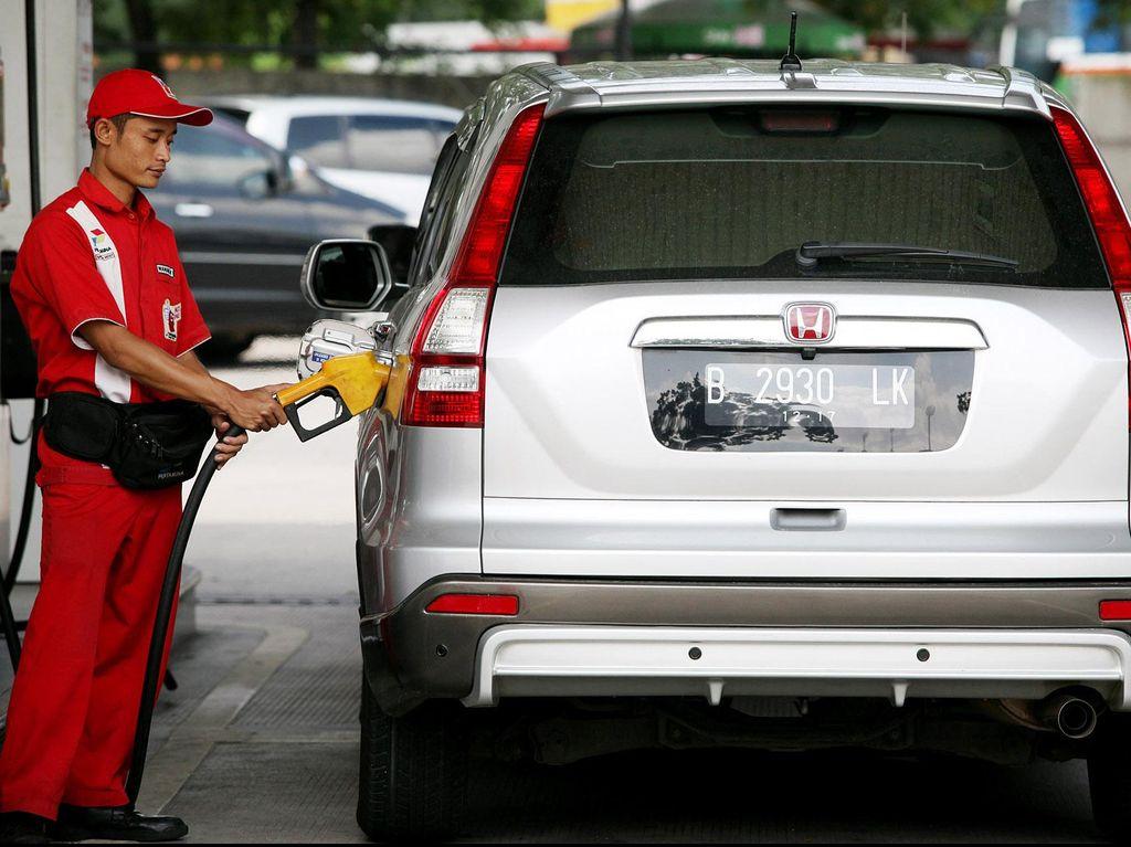 Di ASEAN Cuma RI yang Masih Pakai BBM Setara Premium